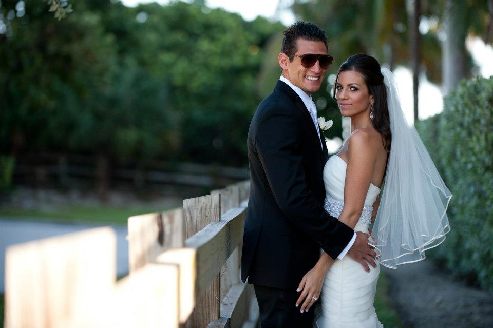 Jaime and Casey Cittadino Wedding