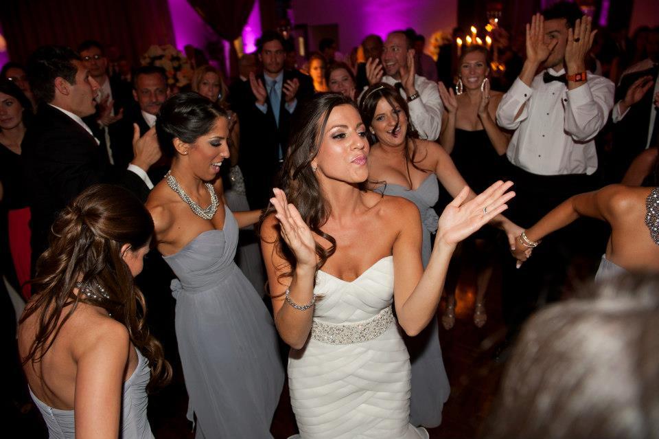 gray dessy bridesmaid dresses
