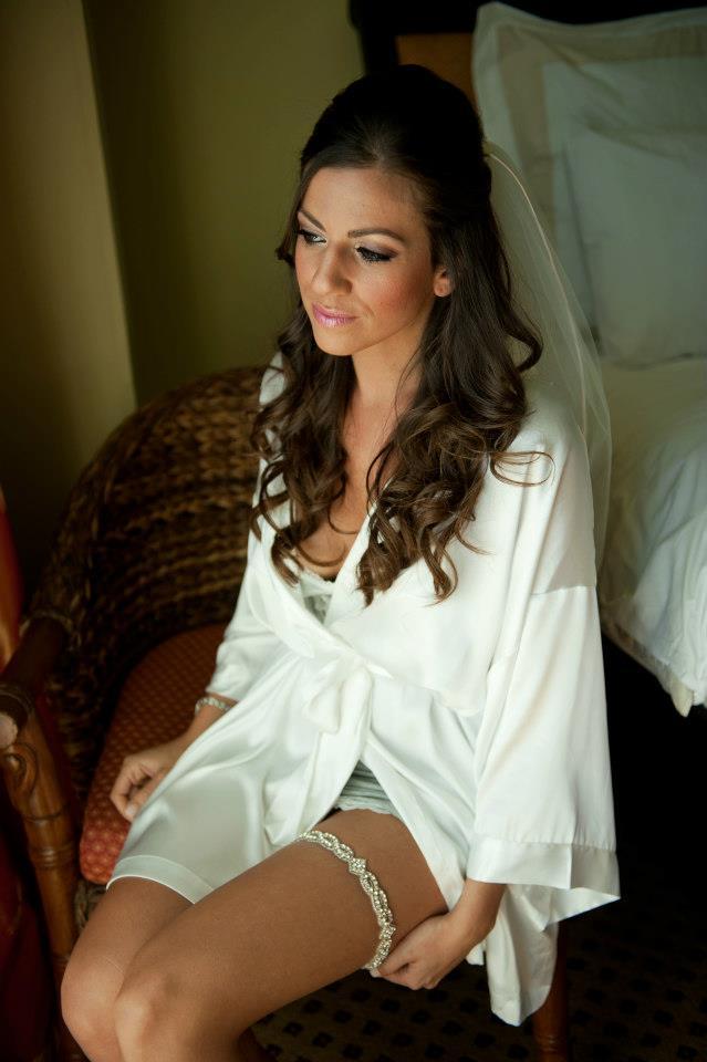 Jaime Cittadino Wedding