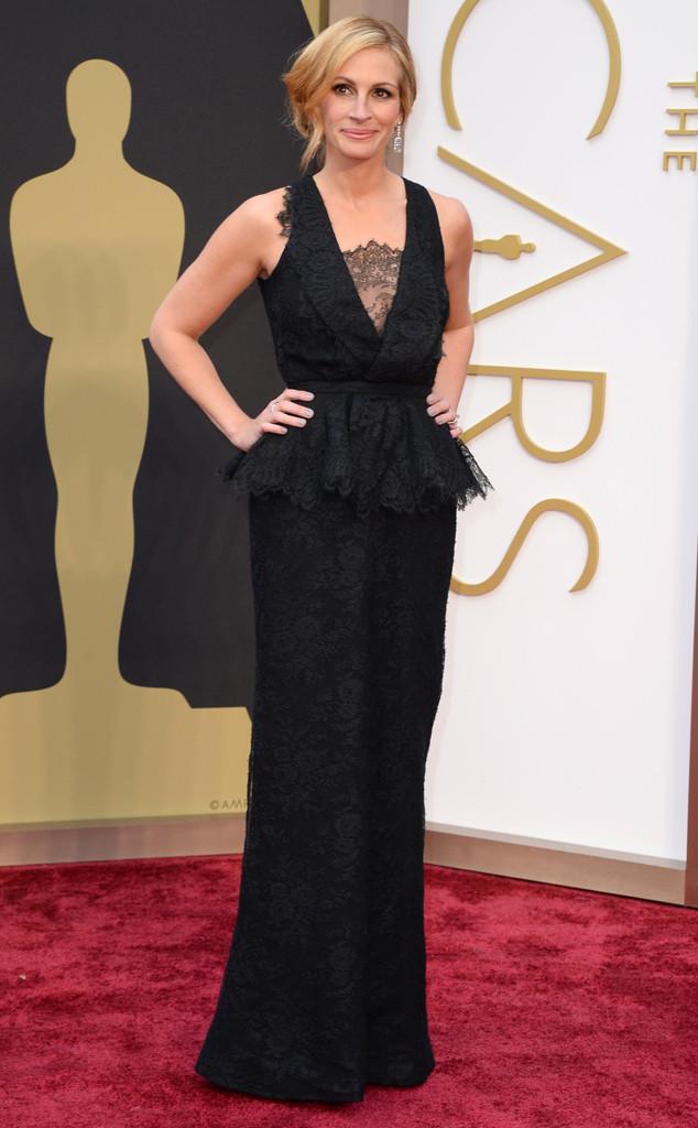Oscars Julia