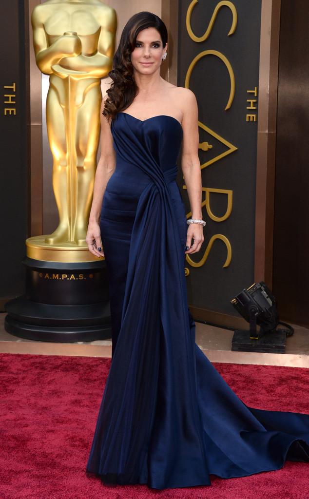 Oscars Sandra