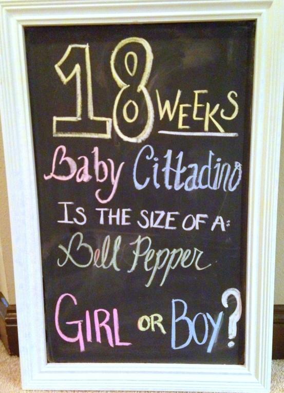18 Weeks Pregnancy Update Sunflowers and Stilettos blog