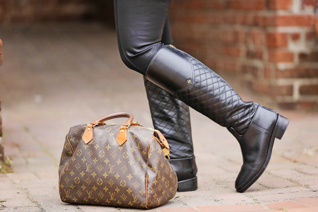 Tory Burch Claremont Boots