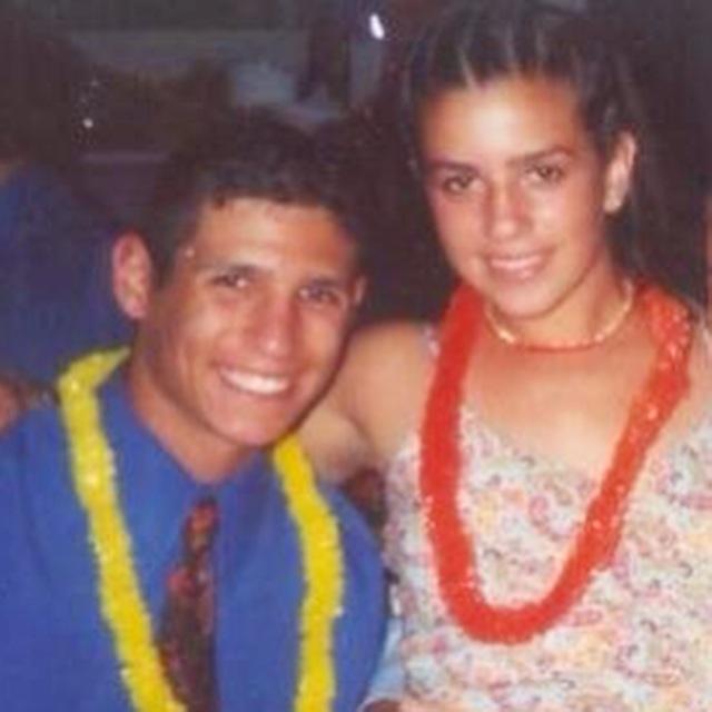 Jaime and Casey Cittadino