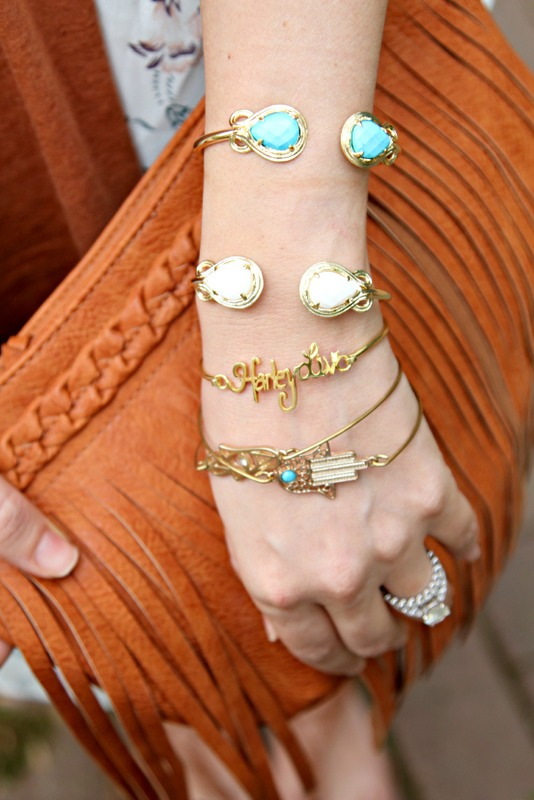Boho Inspired Accessories