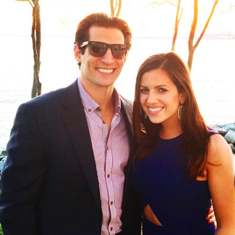 Jaime and Casey Cittadino pic