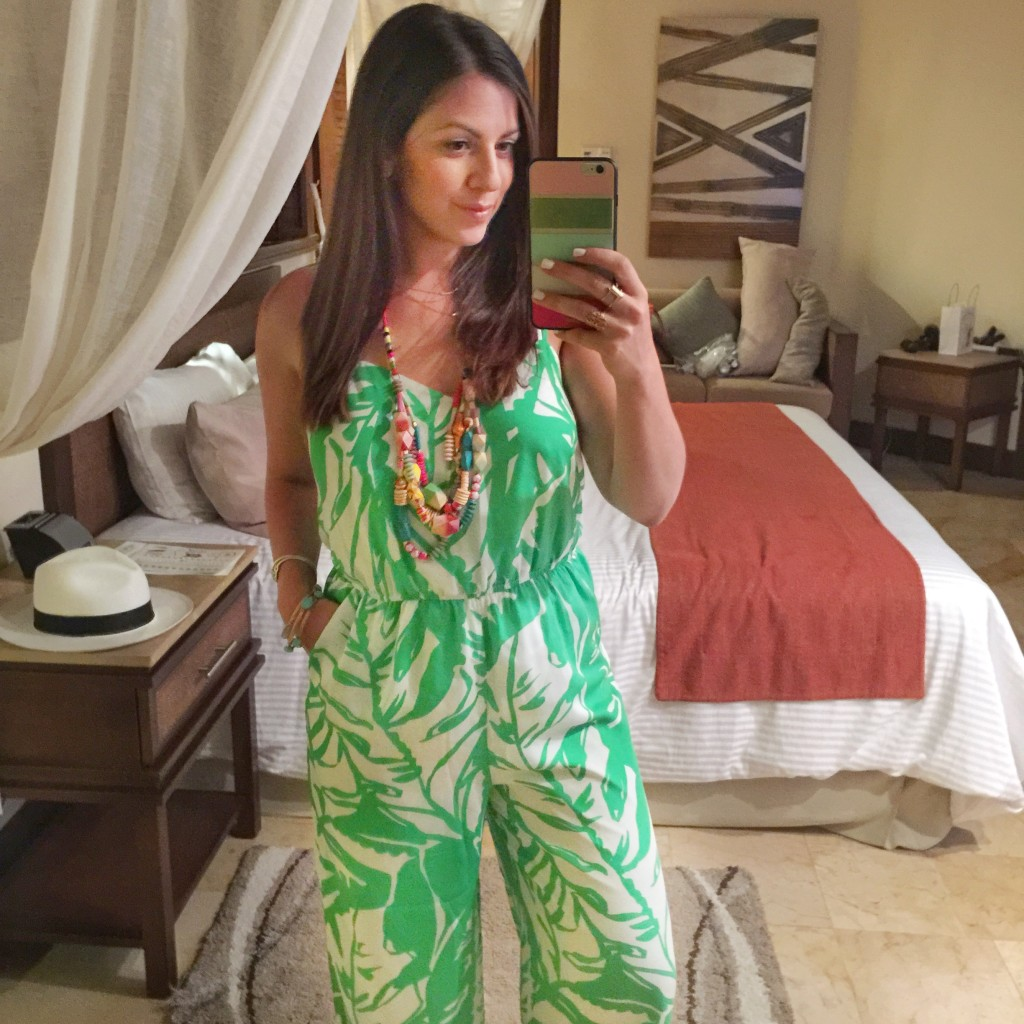 Lilly for Target Jumpsuit