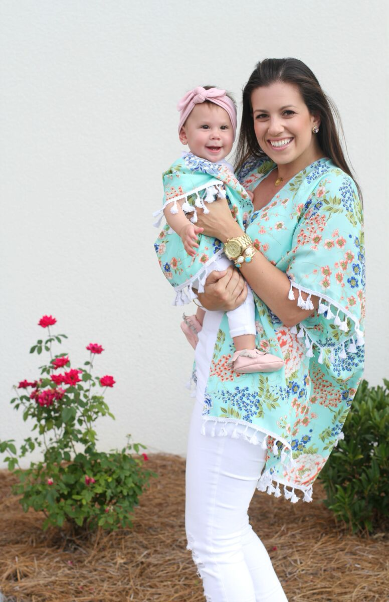 mommy and me kimonos, mommy and me fashion