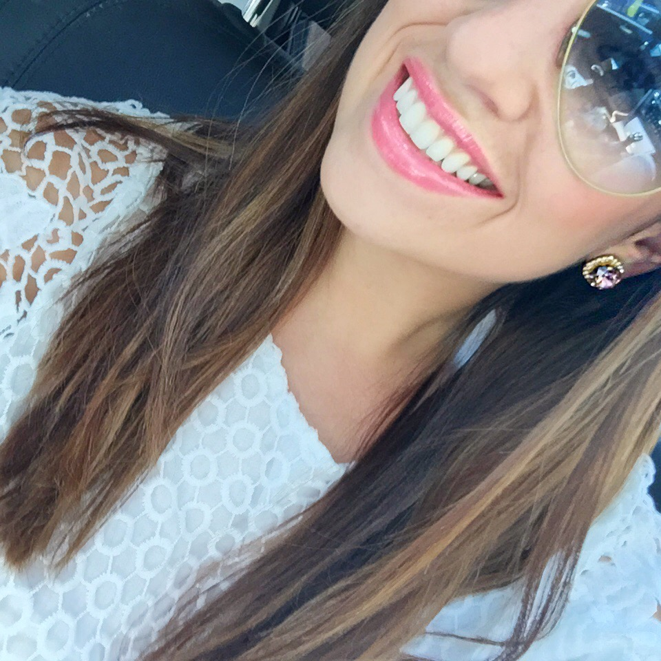 Anastasia Beverly Hills Lipgloss Dainty