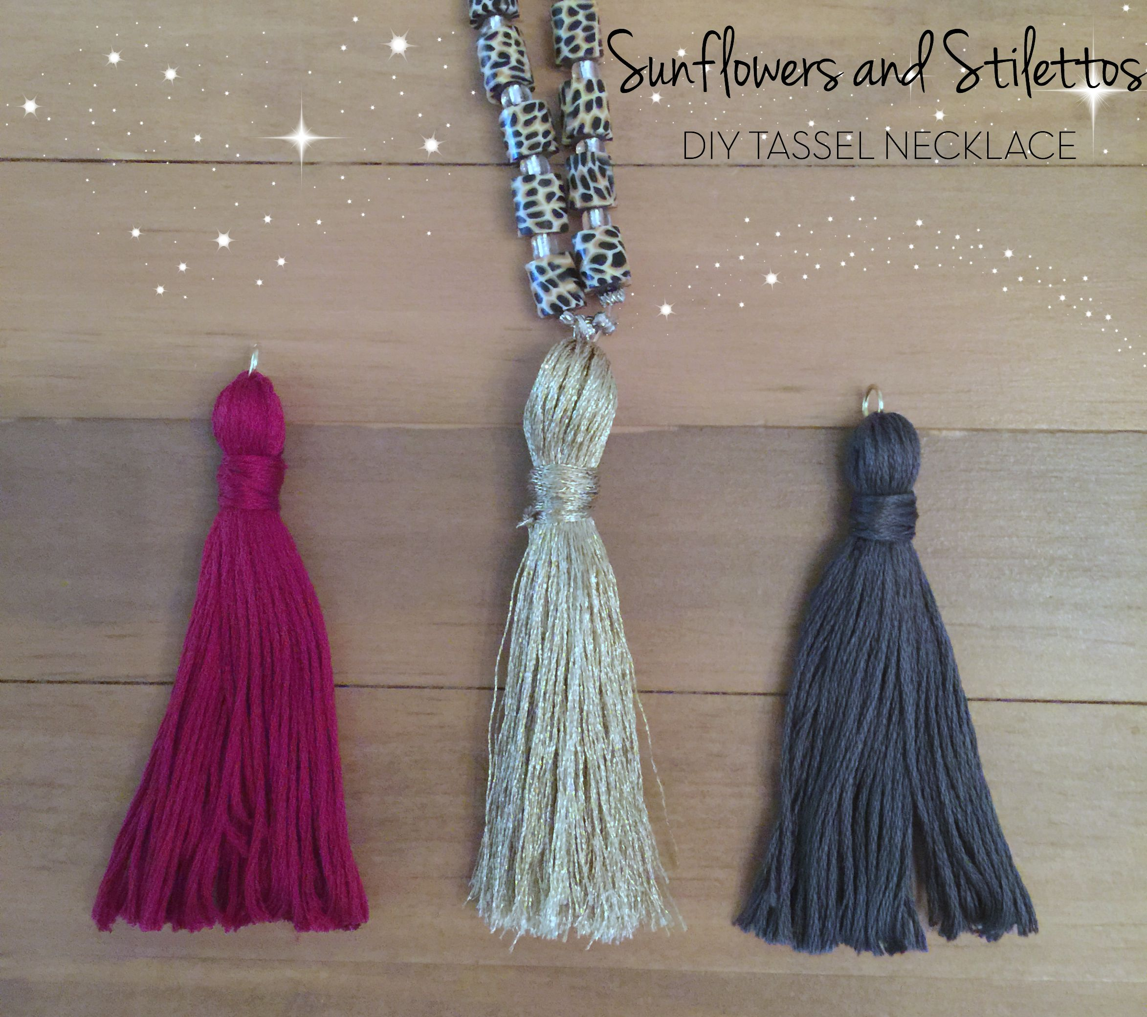 diy let tassel easy do away beads and blog tag img them necklace make a not through pandahall s jewelry beautiful