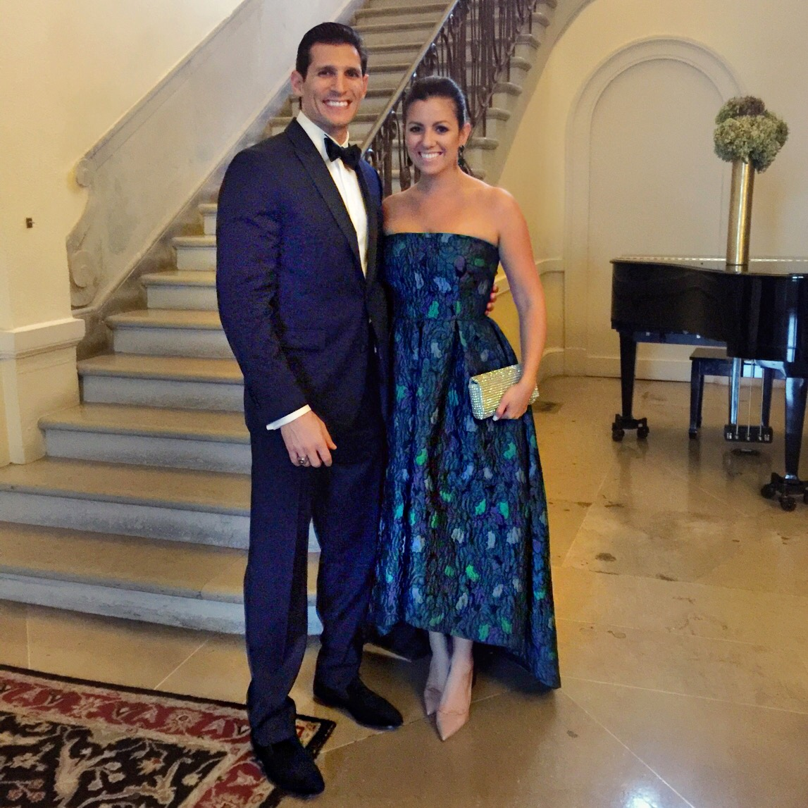 Casey Cittadino, Jaime Cittadino, Oheka Castle wedding