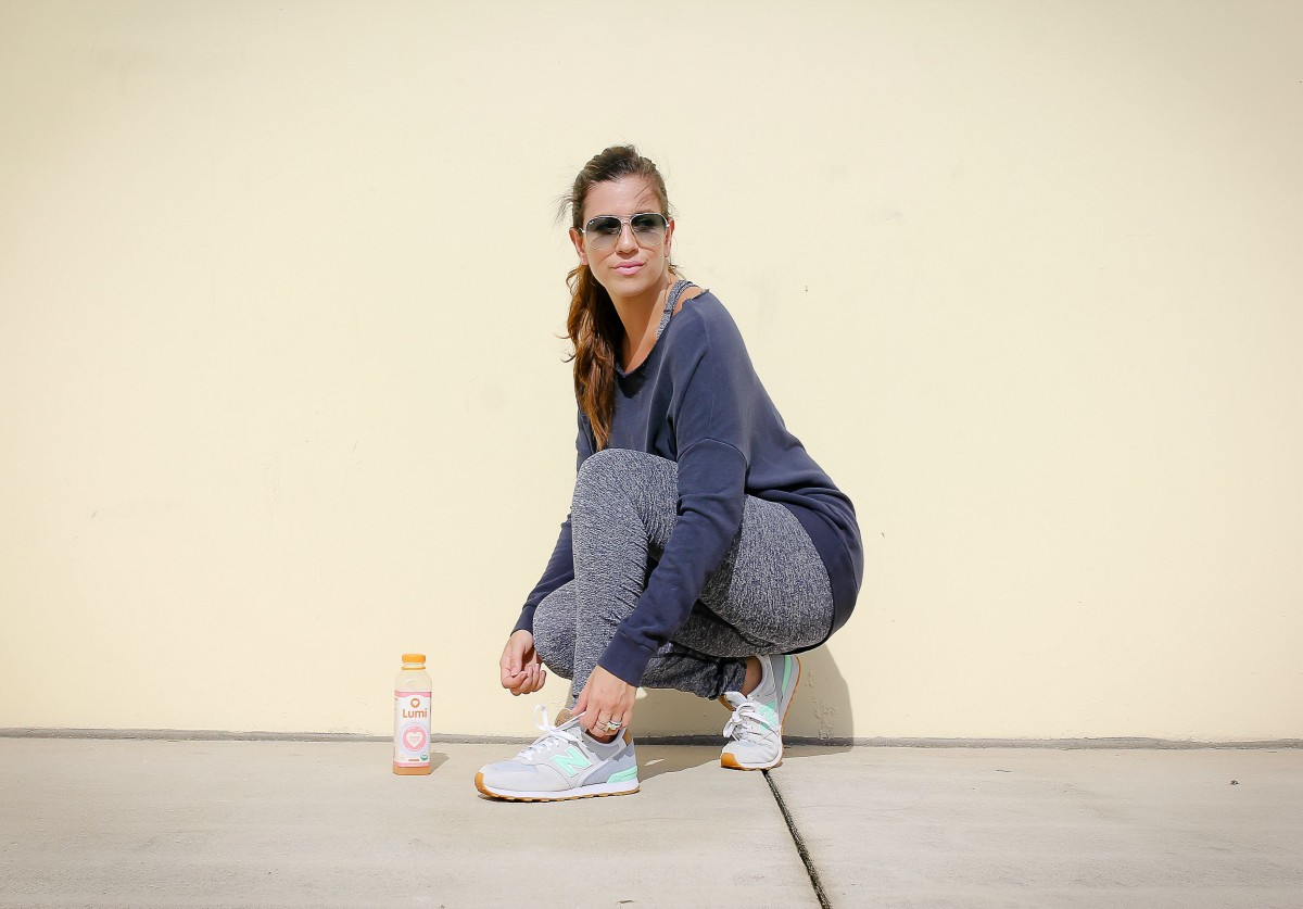 Jaime Cittadino, Sunflowers and Stilettos, Fitness Blog, Florida Blogger
