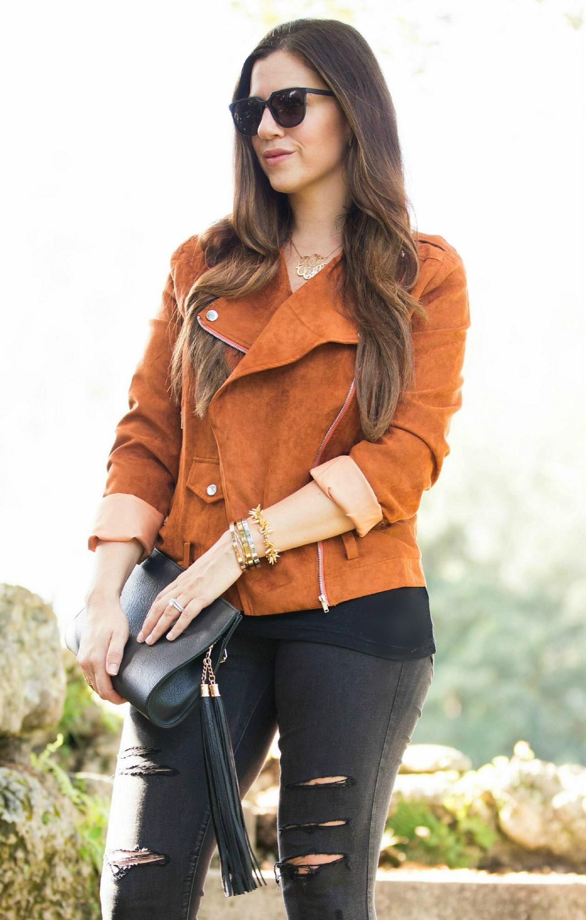 fall outfit inspiration, Jaime Cittadino, street style inspo