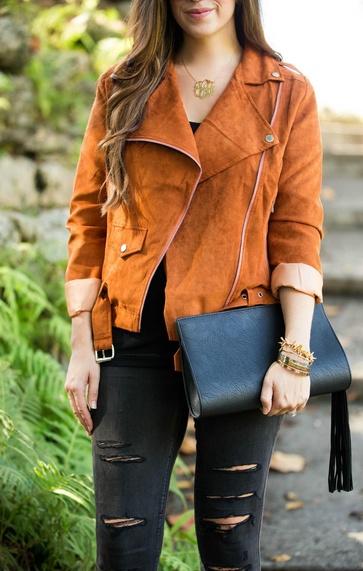 cool street style inspo, fashion blogger style, New York style, Jaime Cittadino