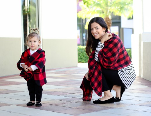 what to wear for family holiday photoshoot, Harley Cittadino, Jaime Cittadino