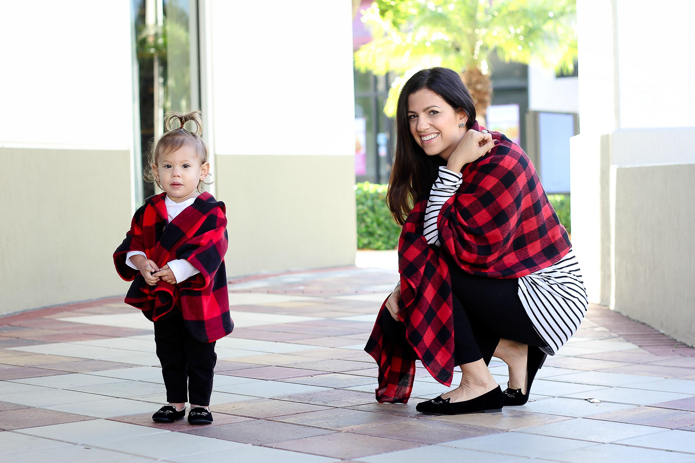 what to wear for family holiday photoshoot, Harley Cittadino, Jaime Cittadino