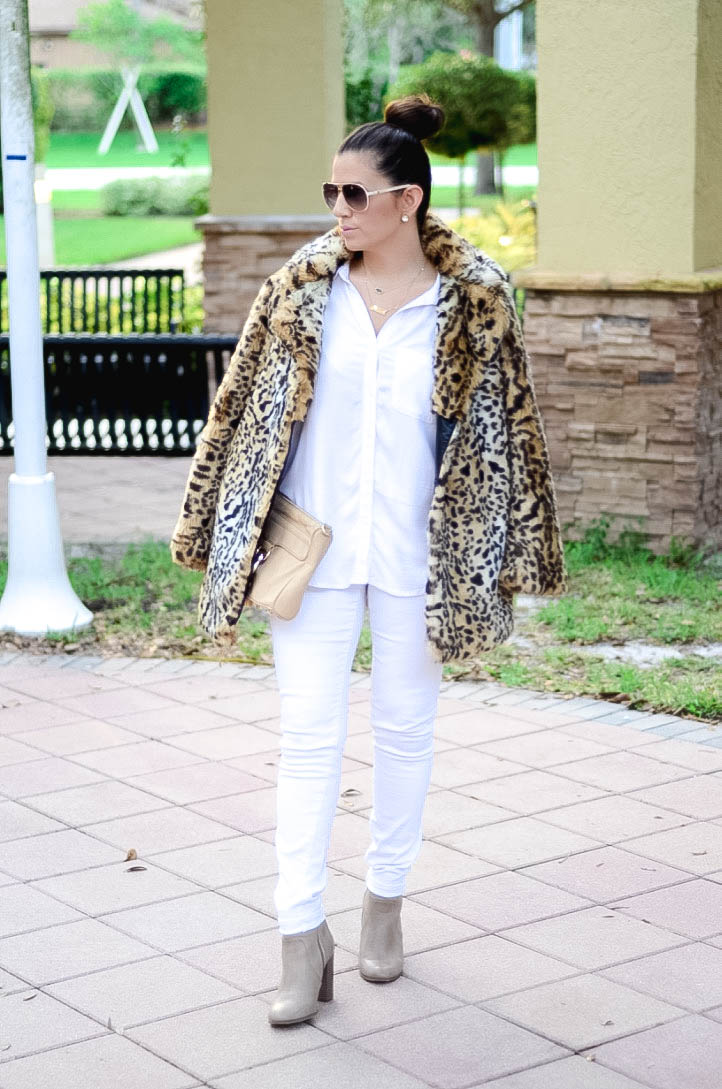 white after labor day outfit, white jeans in winter