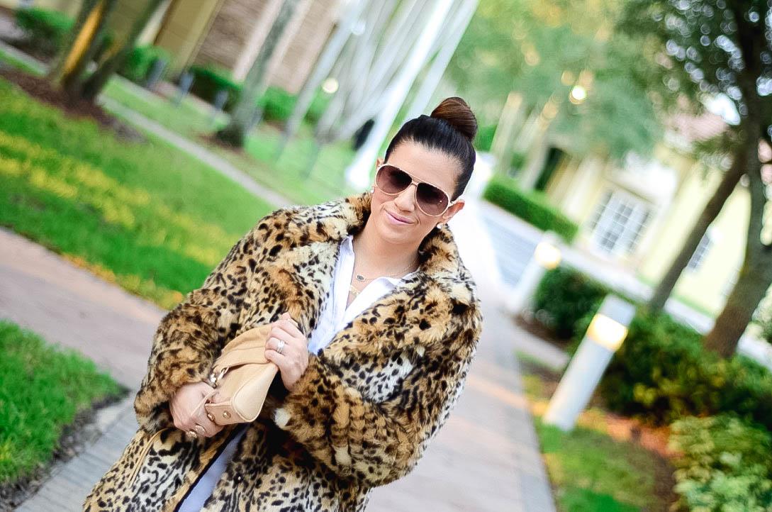 asos leopard coat, forever 21 leopard coat, nordstrom leopard coat