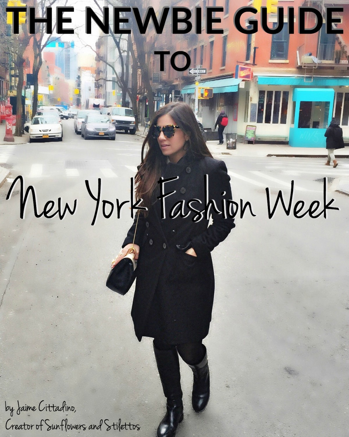 New York Fashion Week Guide