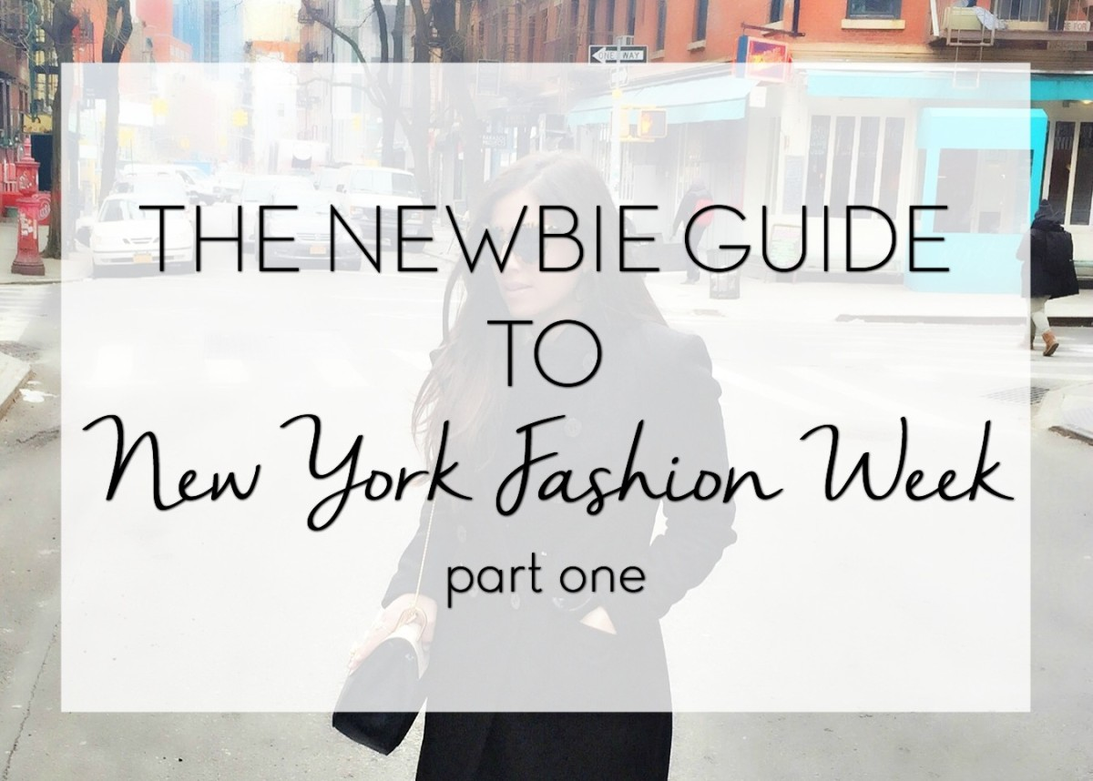 NYFW Guide part one feature