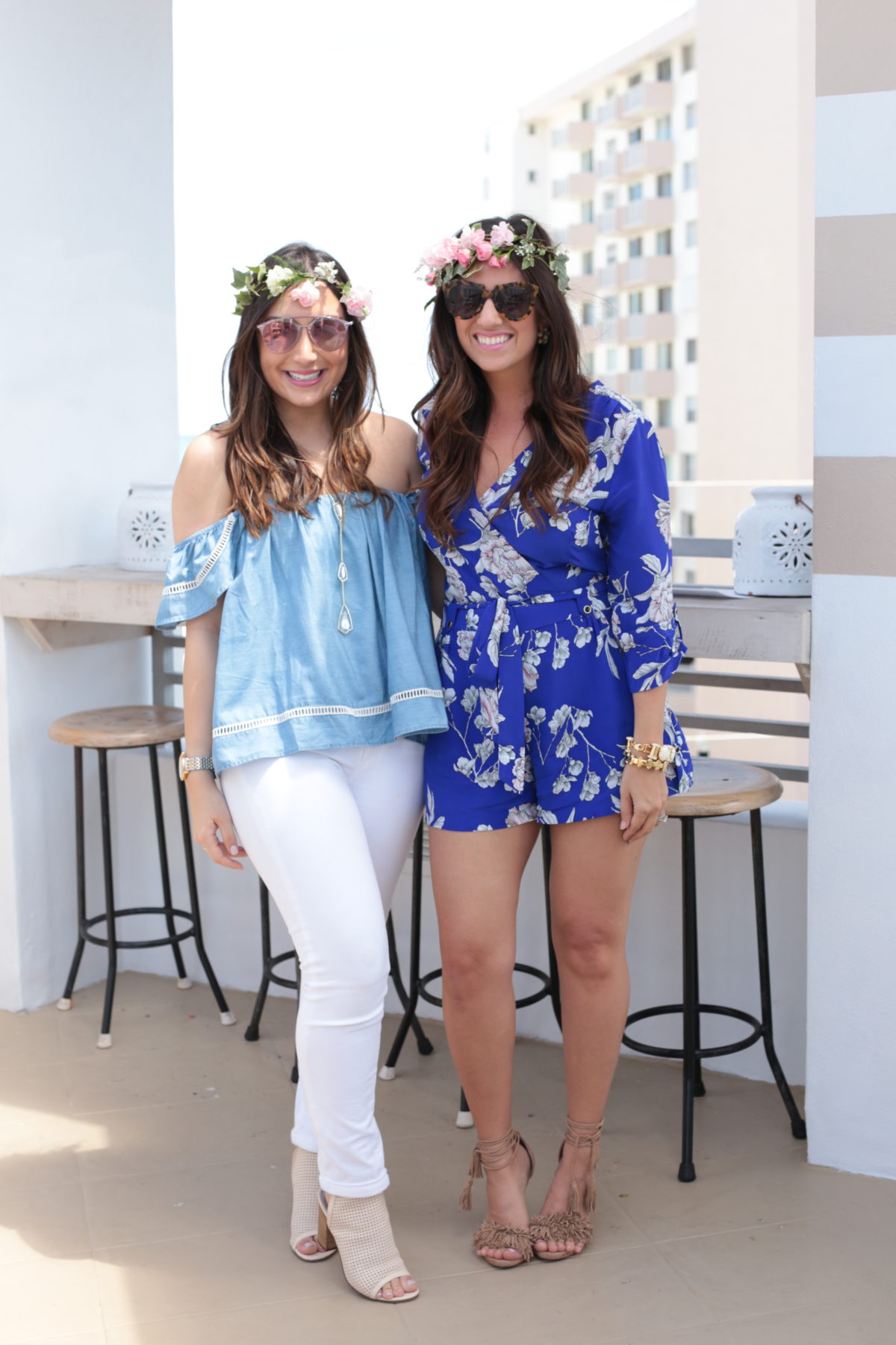 Miami fashion bloggers, what to wear to brunch