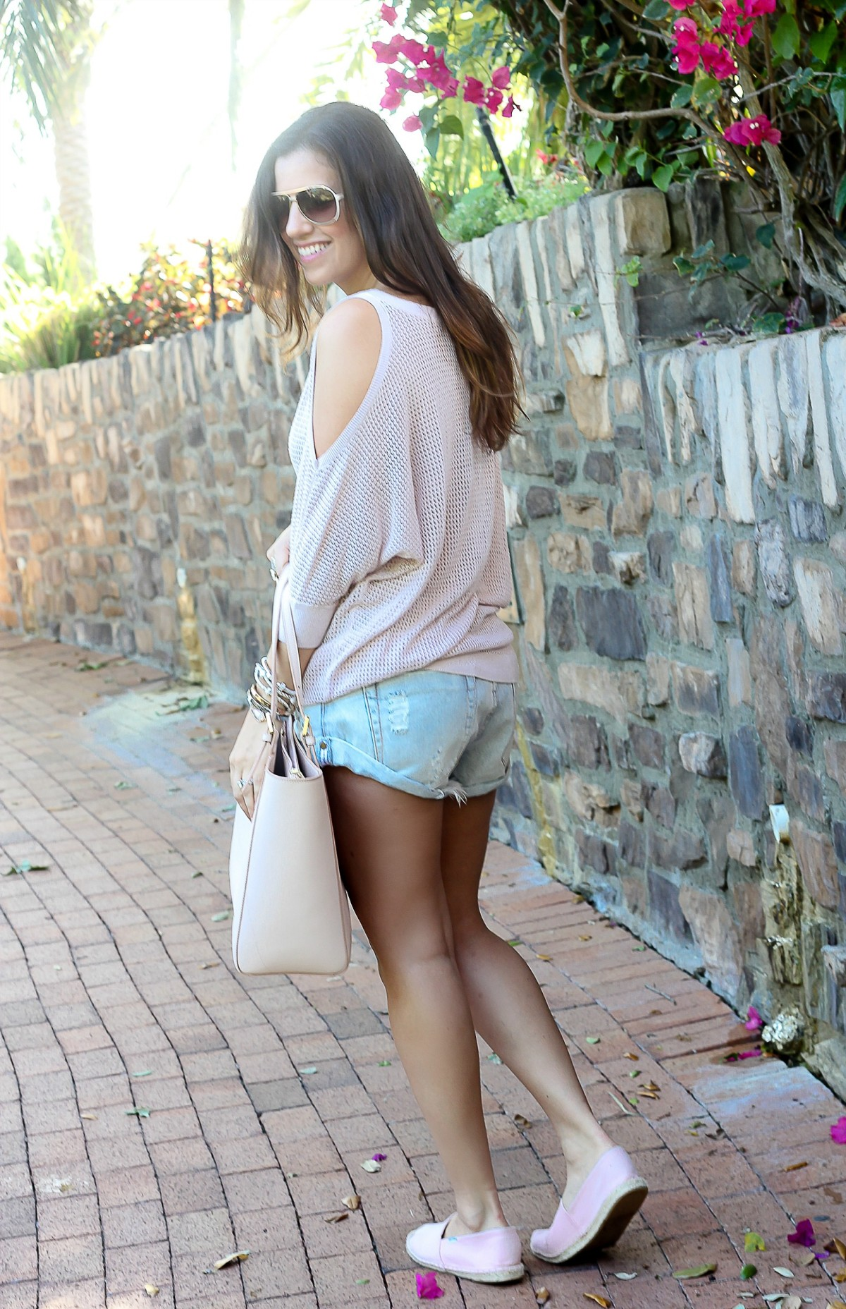 style collective blogging community, pantone color of the year, rose quartz, serenity