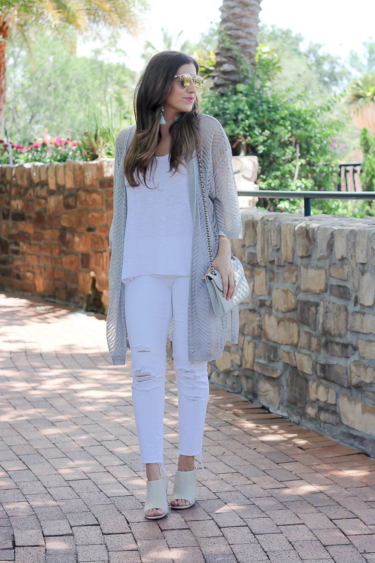 perfect summer sweater, perfect summer cardigan