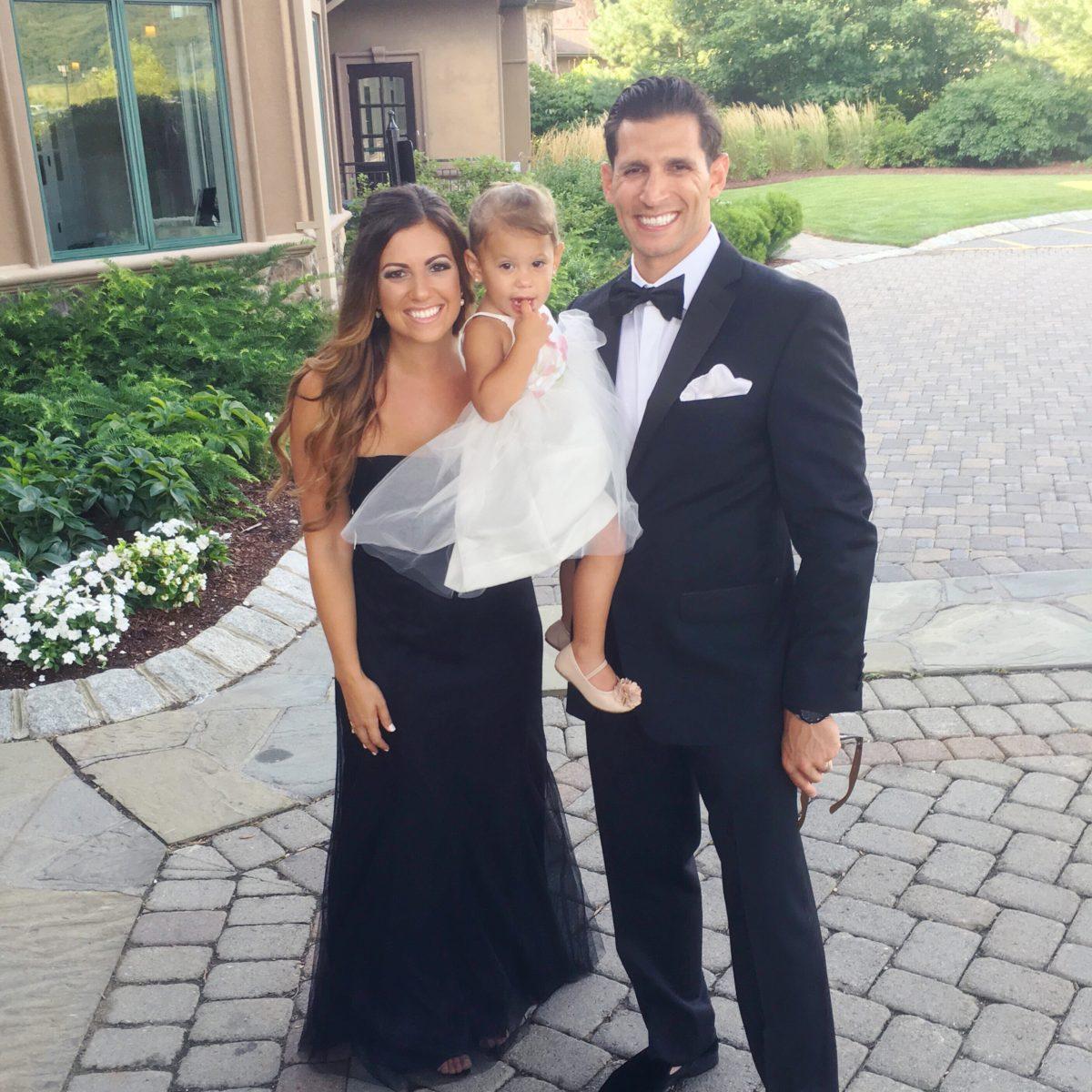 Casey Cittadino family