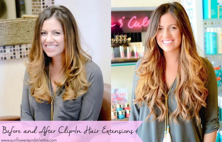 Everything You Need To Know About Clip In Hair Extensions