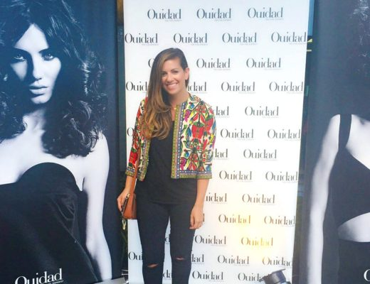 Ouidad Flagship Grand Opening