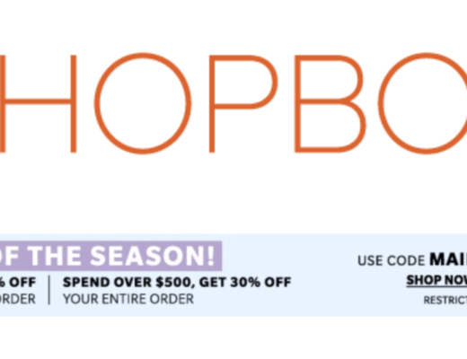 shopbop sale