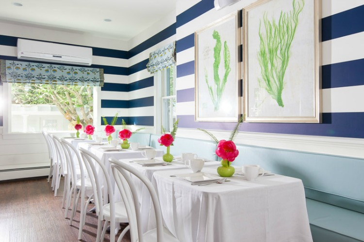 76 Main Nantucket kitchen