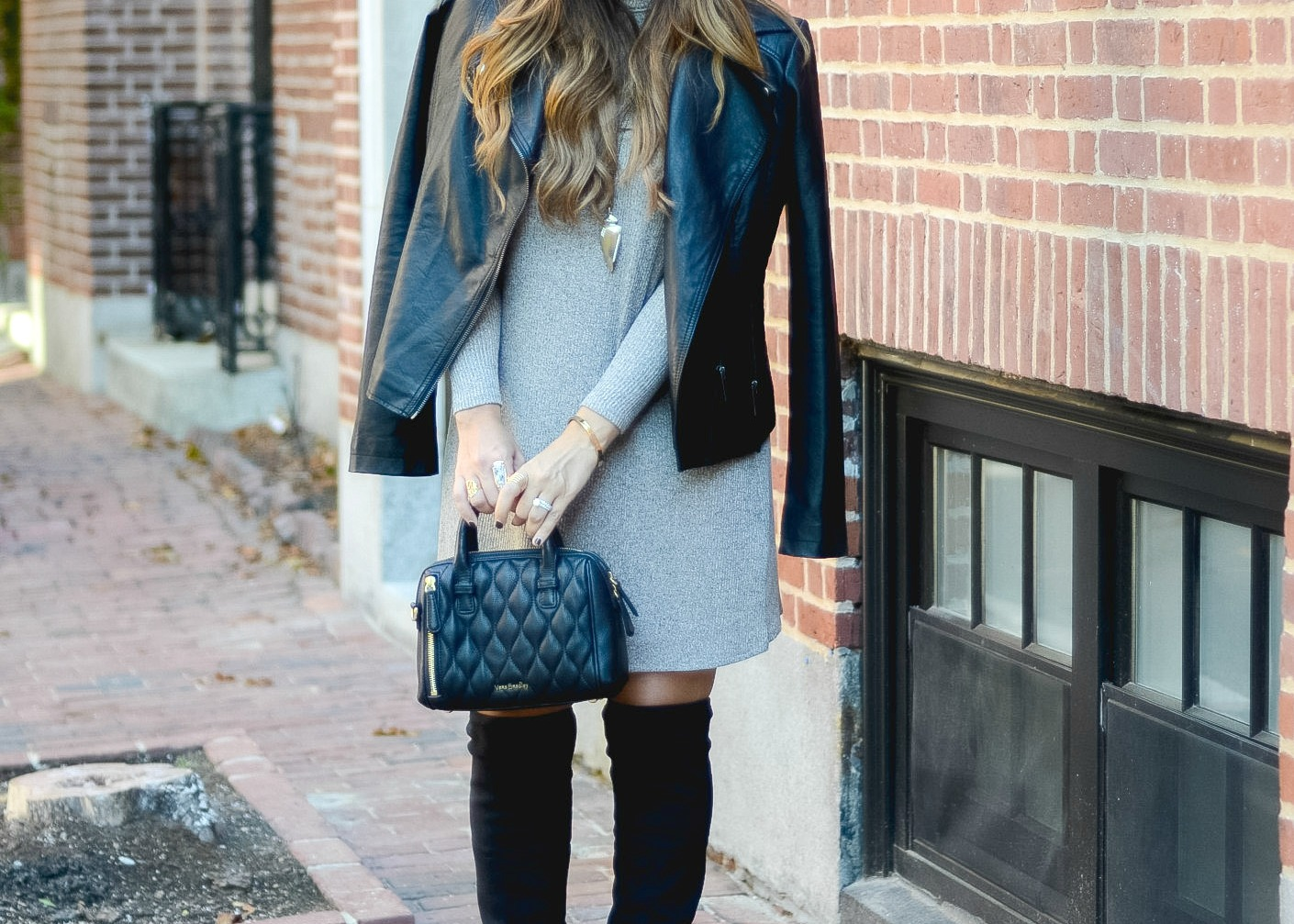 Fall Style, Street Style Fashion Blog