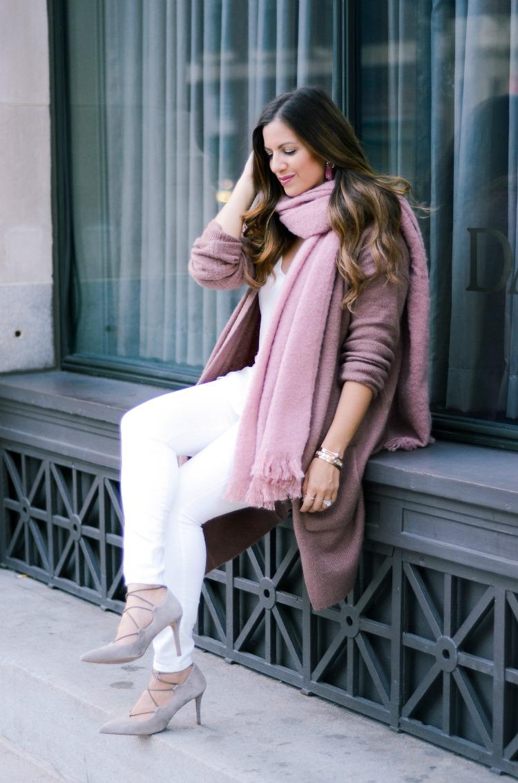 Jaime Cittadino, Sunflower and Stilettos fashion and lifestyle blog