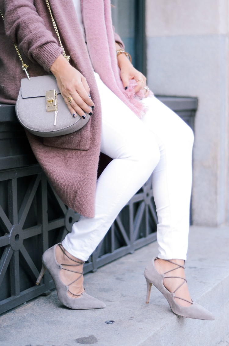Sole Society Madeline Pumps