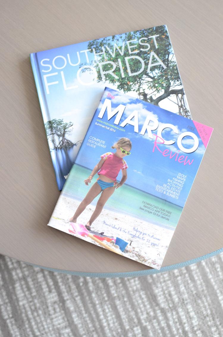 Marco Island Charter Club