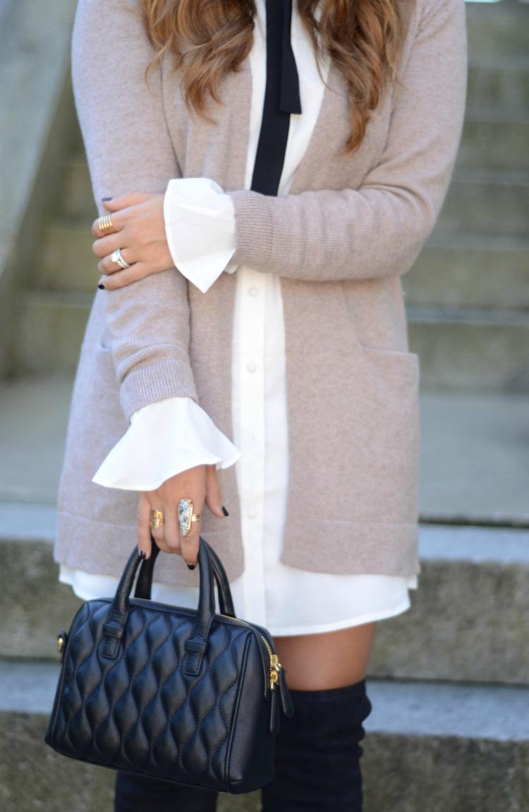 Fall Fashion Inspo, Fashion blogger style