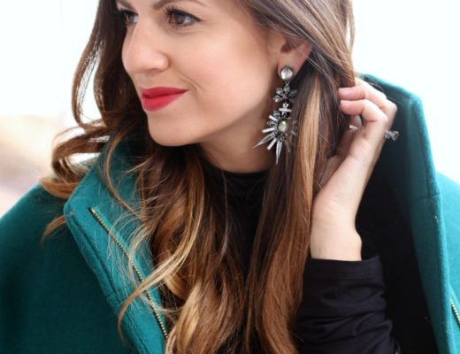 Kendra Scott Isadora Earrings