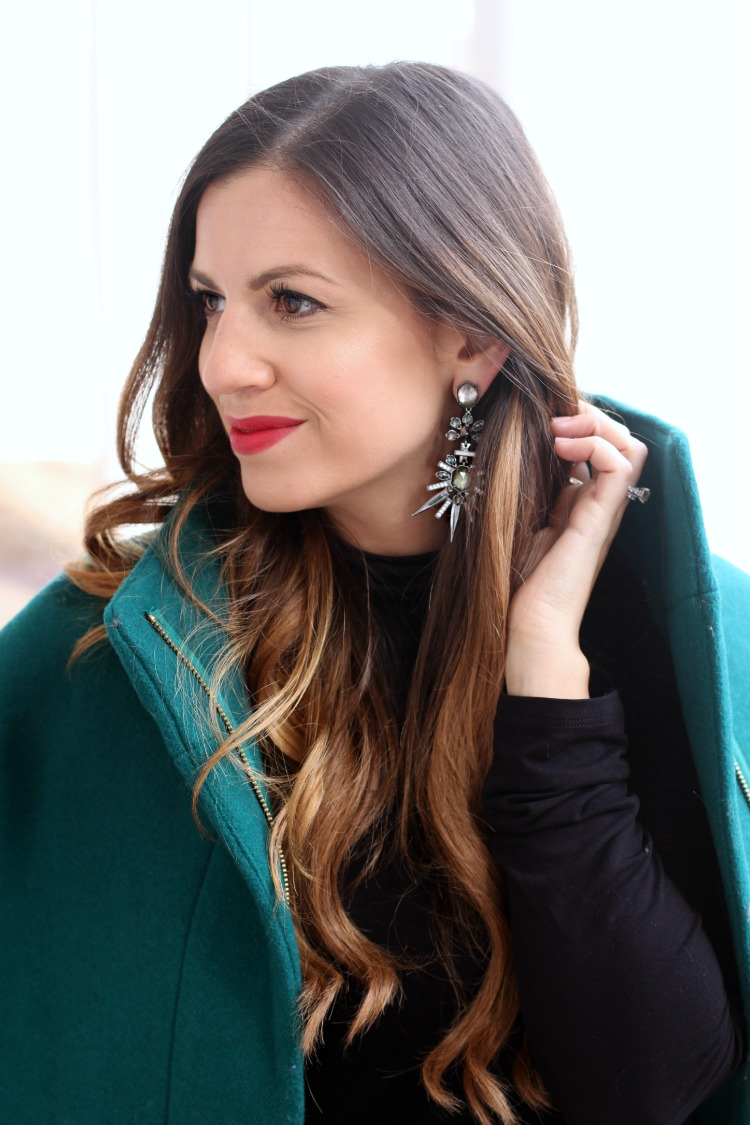 Kendra Scott Isadora Earrings