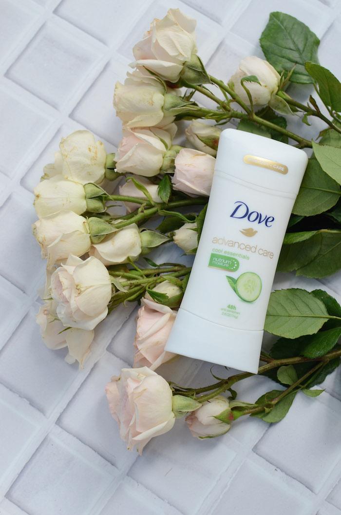 Dove deodorant review