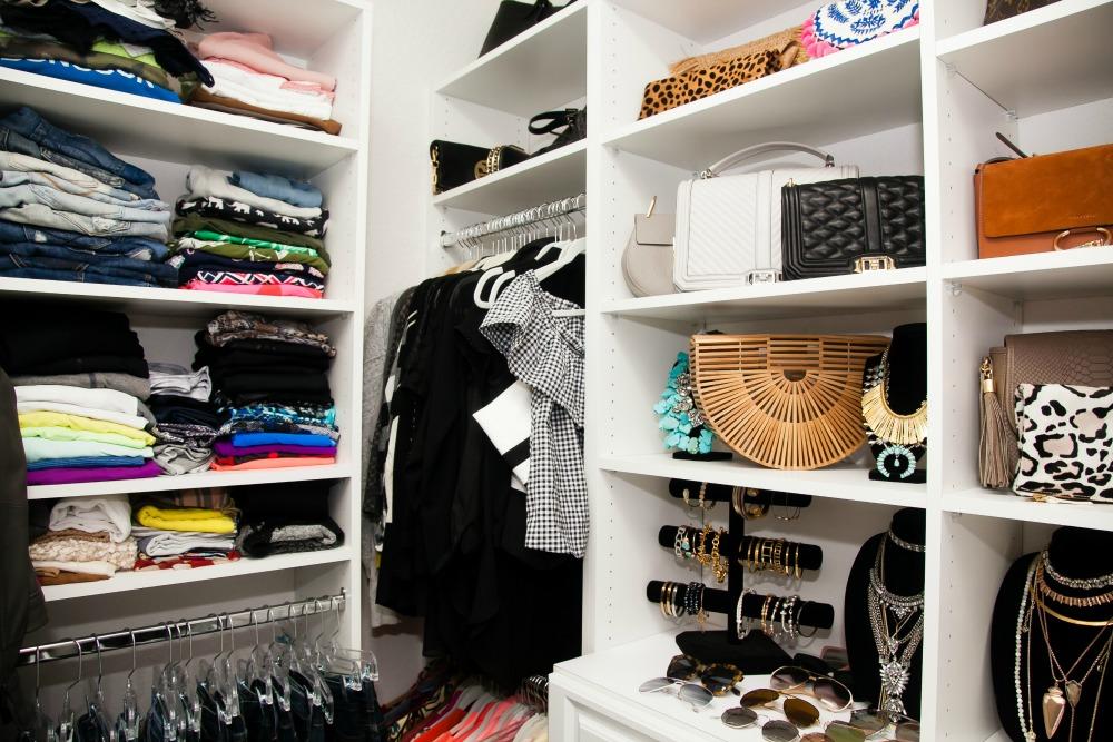 Closet Organization tips, Closet Design-2