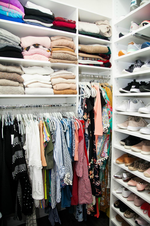 Cutom Closet Design, Closet Organization, Custom Closets, The Closet Doctor