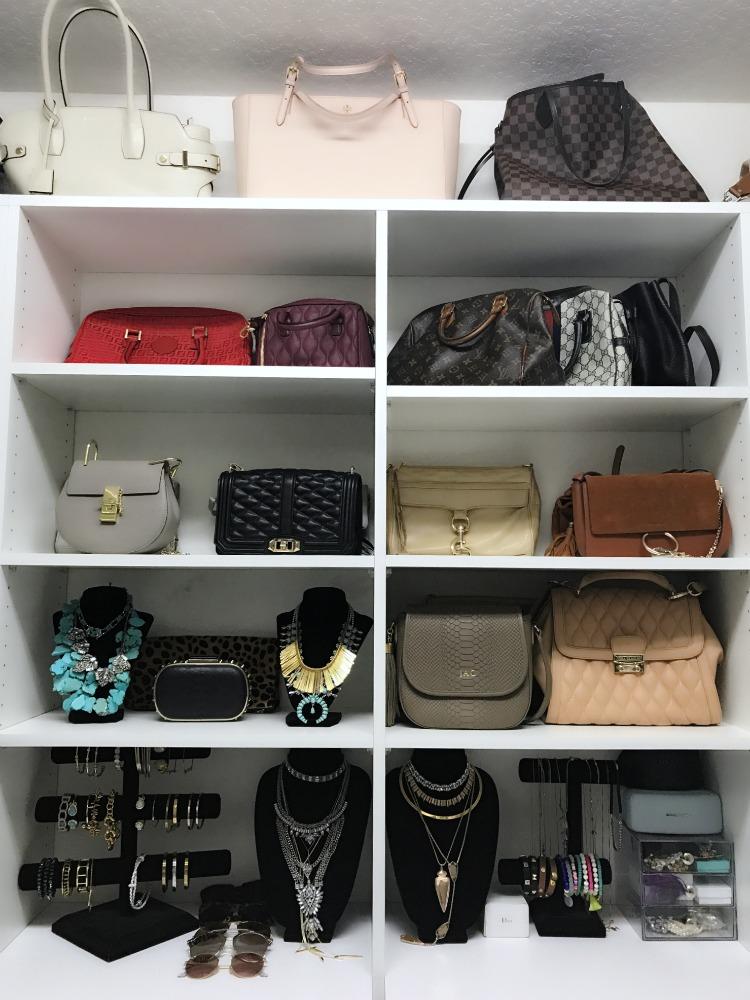 The Closet Doctor Rx, Margate Florida, Custom Closet Design