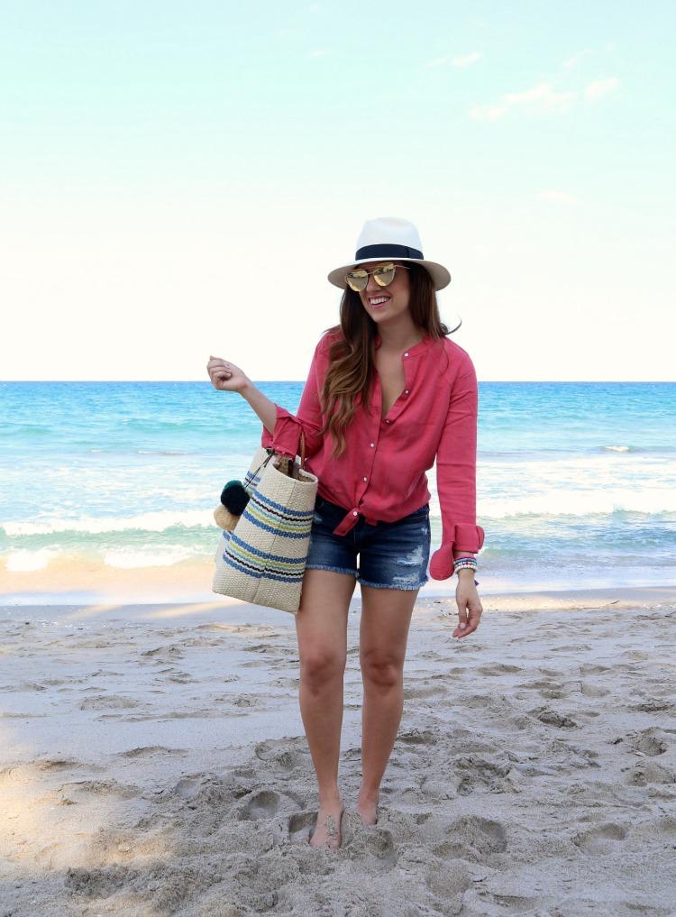 Palm Beach Getaway, Florida Travel Blogger