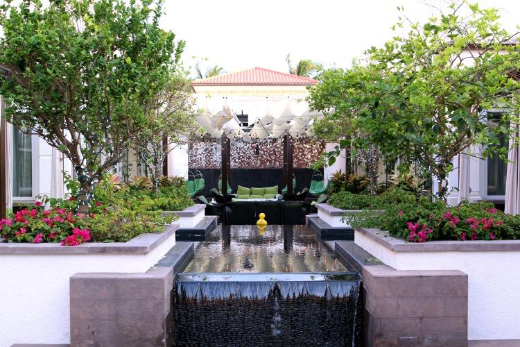 EAU PALM BEACH SPA review by Jaime Cittadino, Florida Travel Blogger
