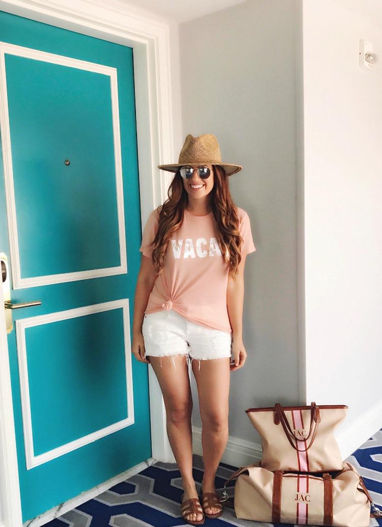 Eau Palm Beach Resort Spa Girls' Getaway