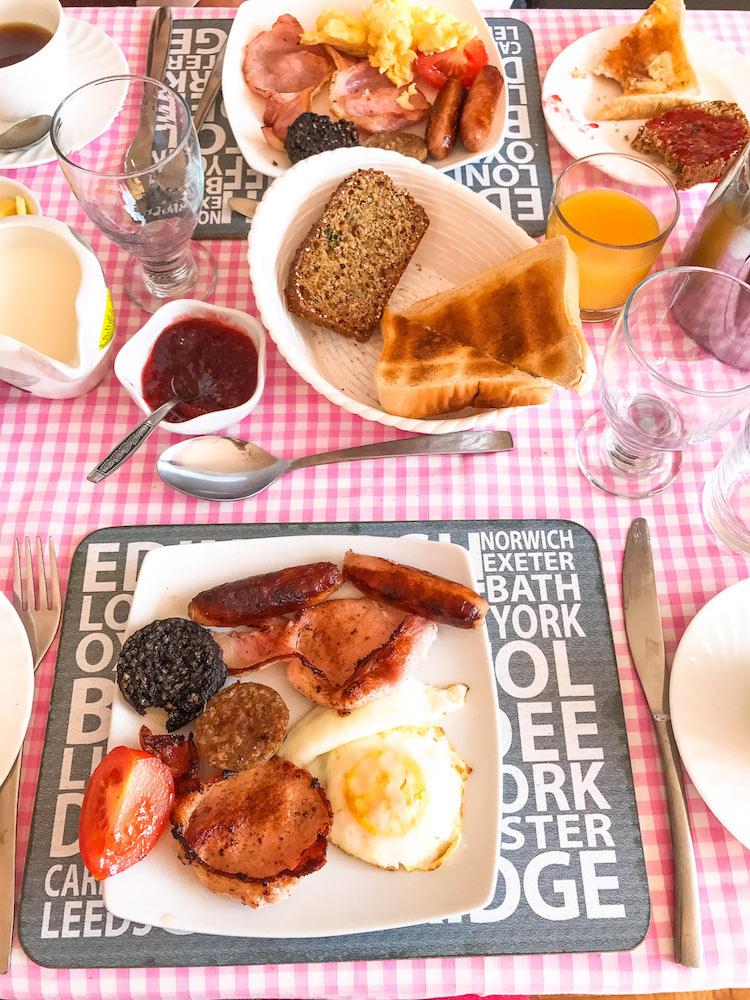 Breagagh Bed and Breakfast Kilkenny Ireland