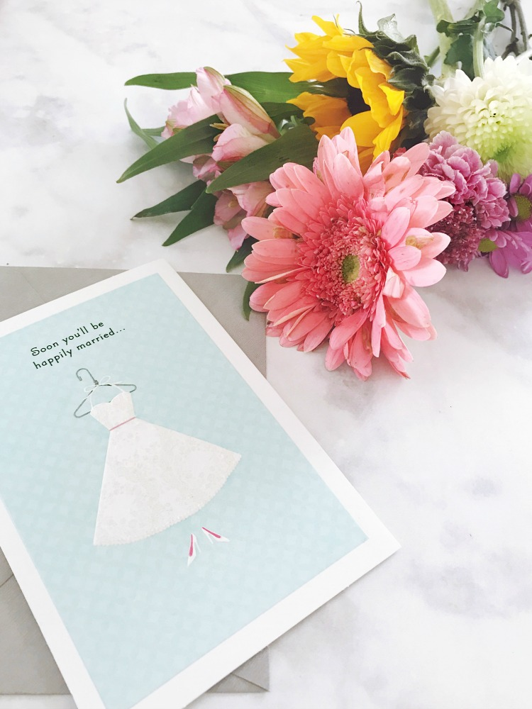 Walgreens Happily Married Card