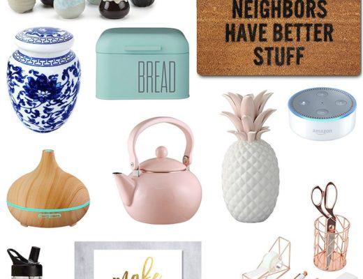 Amazon Best In Home Under $50, Amazon Home Decor