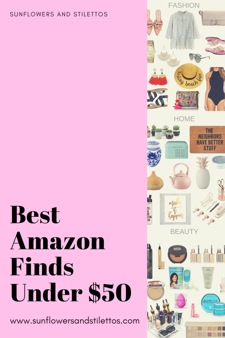 Best Amazon Finds Under $50, Amazon Prime
